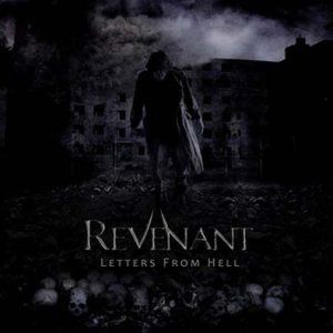 Revenant - Letters From Hell cover art