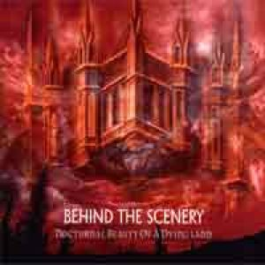 Behind The Scenery - Nocturnal Beauty of a Dying Land cover art