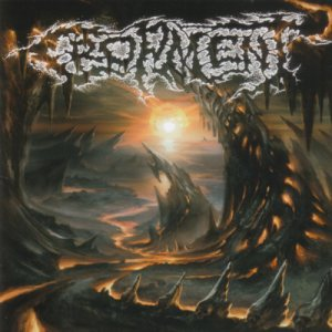 Cropment - Dead Soil cover art