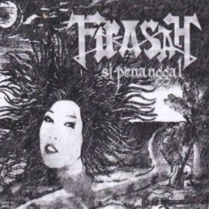 Firasah - Si Penanggal cover art