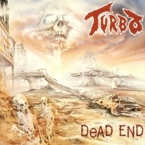 Turbo - Dead End cover art