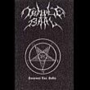 Temple of Baal - Satanas Lux Solis cover art