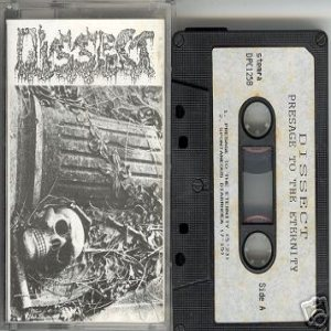 Dissect - Presage to the Eternity