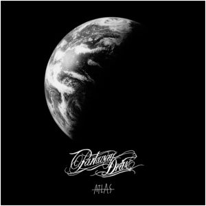 Parkway Drive - Atlas cover art