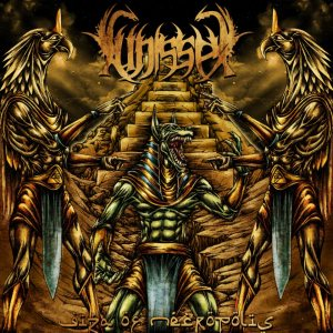 Unissex - Giza of Necropolis