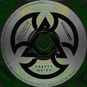 Pretty Maids - If It Can't Be Love cover art