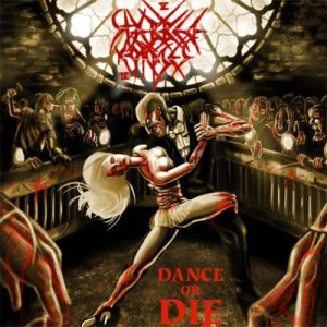 5 Stabbed 4 Corpses - Dance or Die cover art