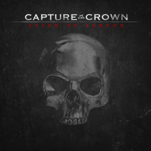 Capture the Crown - Reign of Terror