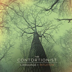 The Contortionist - Language I: Intuition cover art