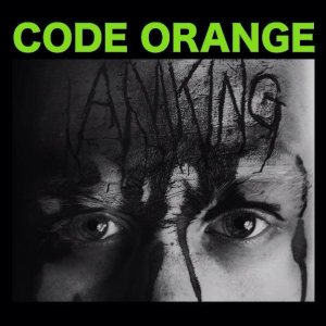 Code Orange - I Am King cover art