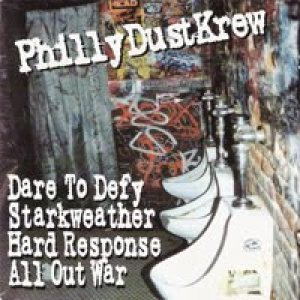 Starkweather - Philly Dust Krew cover art