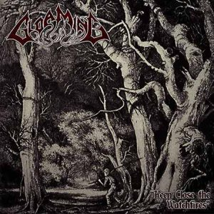 Gloaming - Keep Close the Watchfires cover art