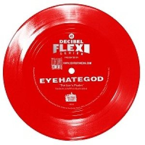 Eyehategod - The Liar's Psalm cover art