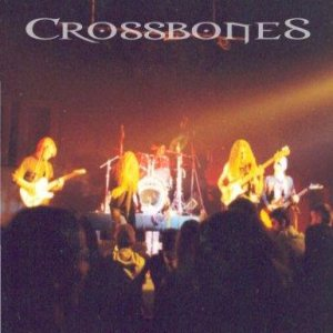Crossbones - Demos cover art