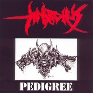 Anarchus - Pedigree