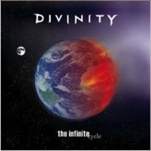 Divinity - The Infinite Cycle cover art