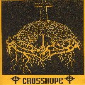 Deuteronomium - Crosshope cover art