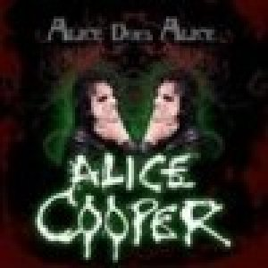 Alice Cooper - Alice Does Alice cover art
