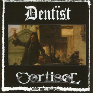 Cortisol - Only Meat Israel... cover art