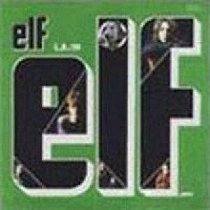 Elf - L.A./59 cover art