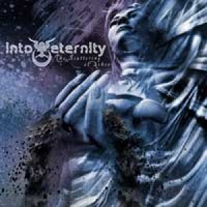 Into Eternity - The Scattering of Ashes cover art