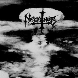Negathor - Negathor cover art