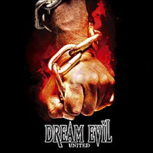 Dream Evil - United cover art