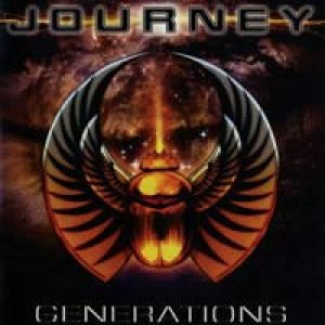 Journey - Generations cover art