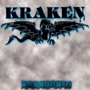 Kraken - Abandoned cover art