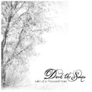 Dark The Suns - Lake of a Thousand Tears cover art
