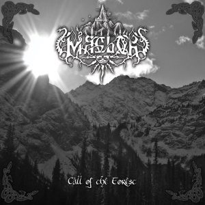 Maglor - Call of the Forest