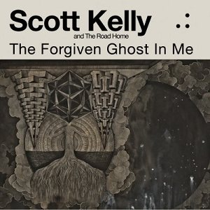 Scott Kelly - The Forgiven Ghost in Me cover art