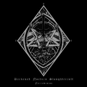 Darkened Nocturn Slaughtercult - Necrovision cover art