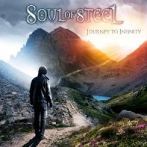 Soul of Steel - Journey to Infinity cover art