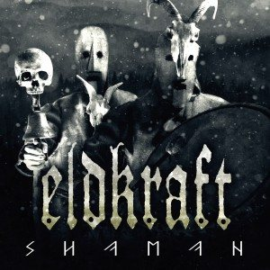 Eldkraft - Shaman cover art