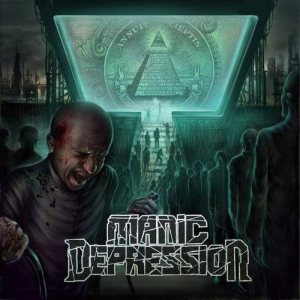Manic Depression - Box of Lies cover art