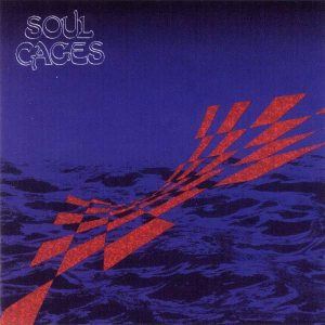 Soul Cages - Soul Cages cover art