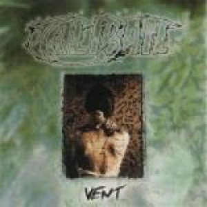 Caliban - Vent cover art
