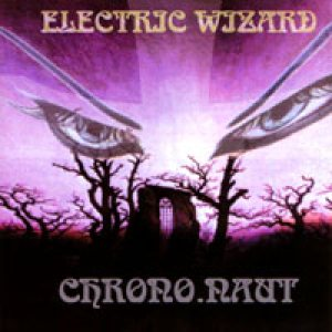 Electric Wizard - Chrono.naut cover art