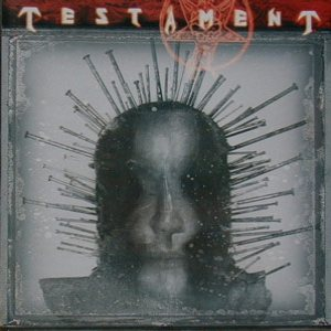 Testament - Demonic cover art