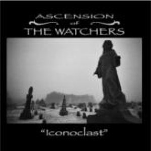 Ascension of the Watchers - Iconoclast cover art