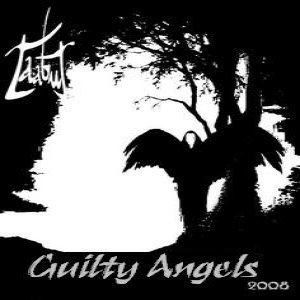 Taabut - Guilty Angels cover art