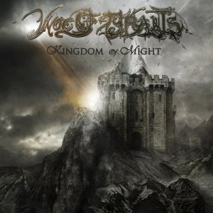 Woe of Tyrants - Kingdom of Might cover art