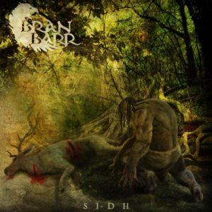 Bran Barr - Sidh cover art