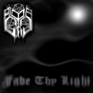 Blood Goat - Fade Thy Light cover art