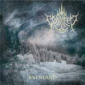 Stormheit - Kvenland cover art