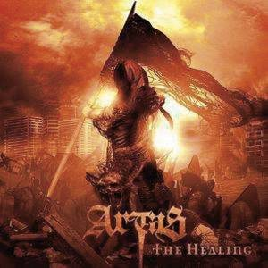 Artas - The Healing cover art
