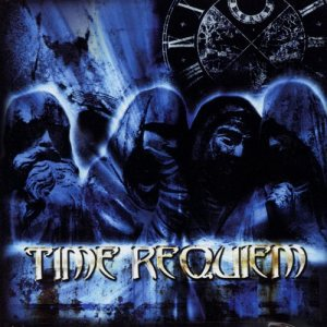 Time Requiem - Time Requiem cover art