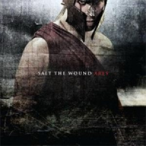 Salt the Wound - Ares cover art