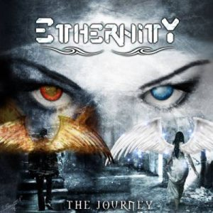 Ethernity - The Journey cover art